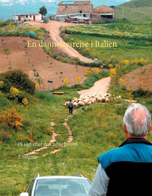 En dannelsesrejse i Italien (Bog)