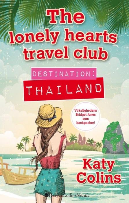 Destination Thailand (Bog)