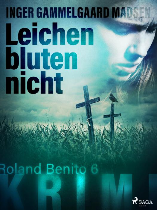Image of   Leichen bluten nicht (E-bog)