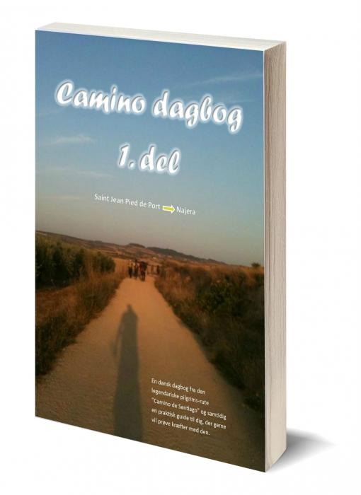 Image of   Camino Dagbog 1 (E-bog)