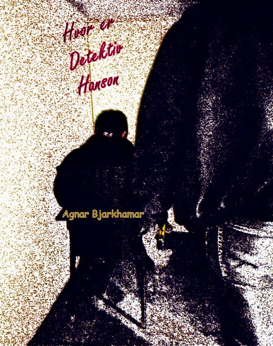 Image of Hvor er Detektiv Hanson (E-bog)