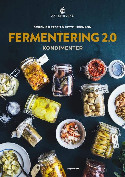Fermentering 2.0 (E-bog)