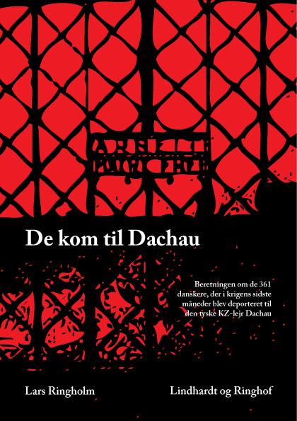 De kom til Dachau (E-bog)