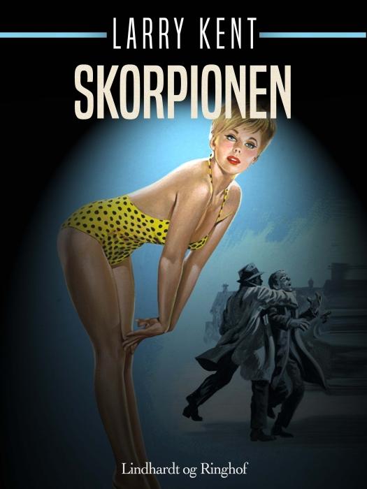 Skorpionen (E-bog)