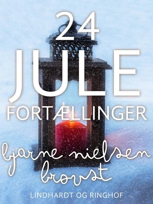 Image of   24 julefortællinger (E-bog)