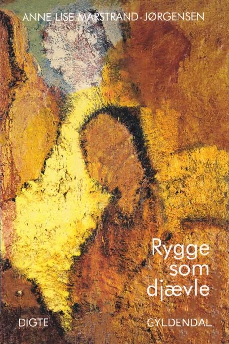 Image of Rygge som djævle (E-bog)