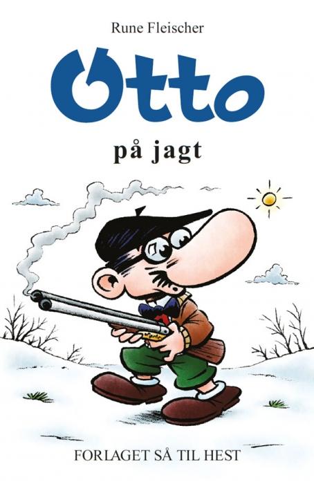 Otto #22: Otto på jagt (E-bog)