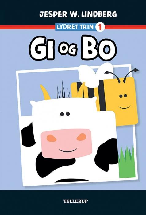 Gi og Bo (Bog)