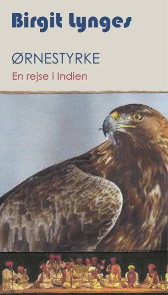 Ørnestyrke (E-bog)