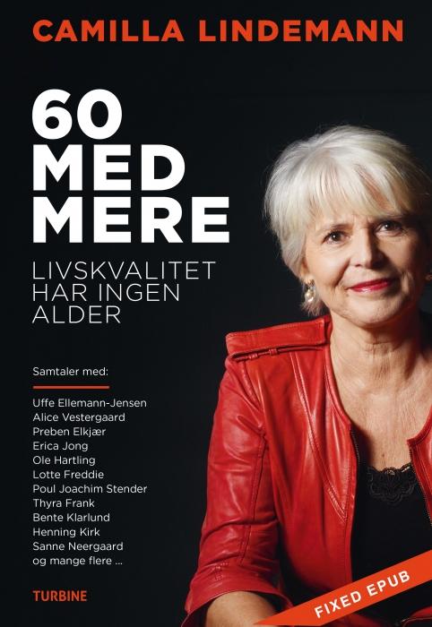 Image of   60 med mere (E-bog)