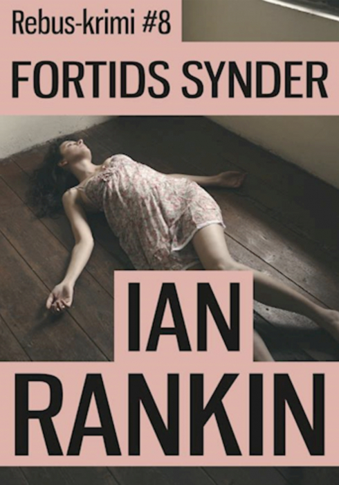 Image of   Fortids synder (Lydbog)