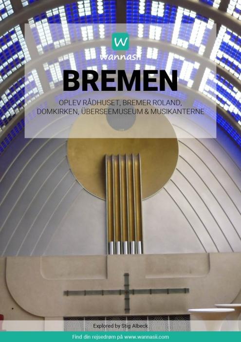Image of   Bremen (E-bog)
