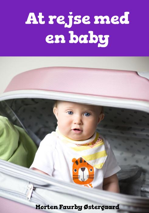 Image of   At rejse med en baby (E-bog)