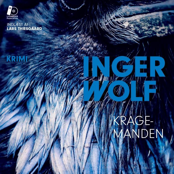 Inger Wolf