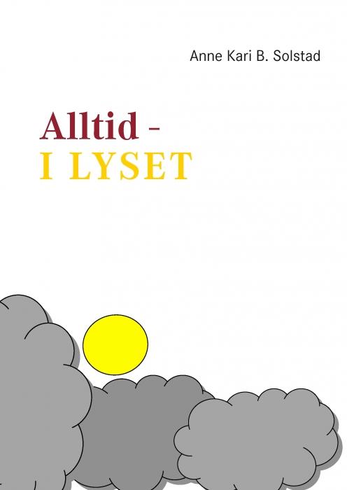 Image of   Alltid - i lyset (E-bog)