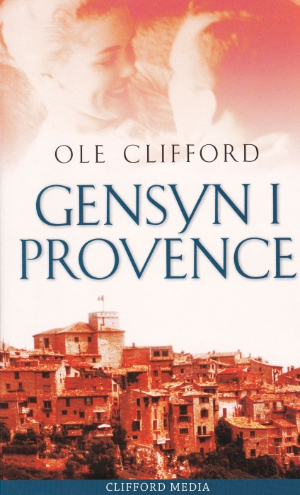 GENSYN I PROVENCE (E-bog)