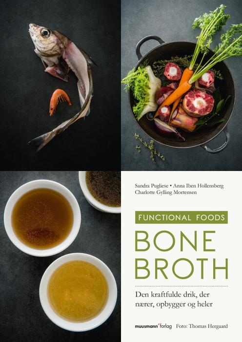 Bone broth (E-bog)