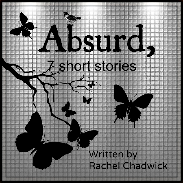 Image of   Absurd, 7 Short Stories (E-bog)