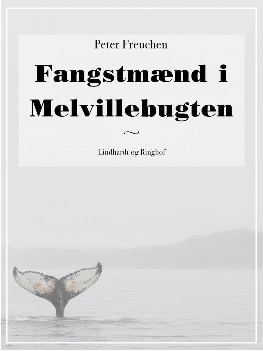 Fangstmænd i Melvillebugten (E-bog)