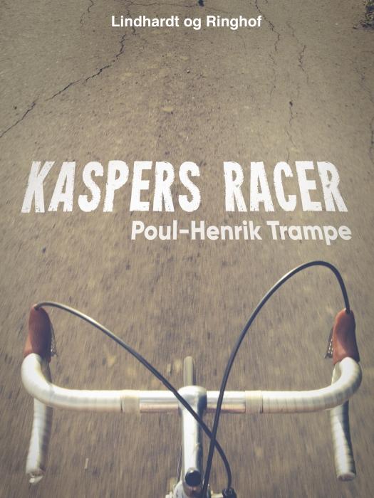 Kaspers racer (E-bog)