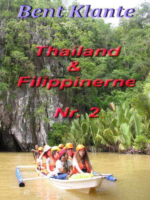 Thailand + Filippinerne 2 (E-bog)