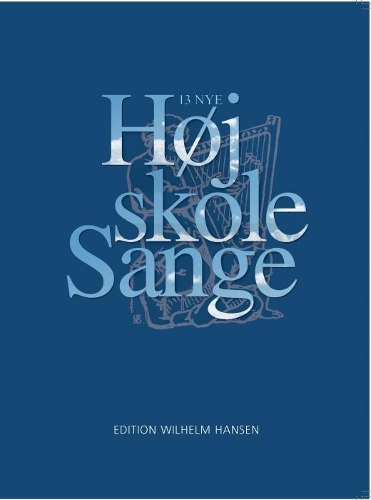 Image of   13 Nye Højskolesange (E-bog)