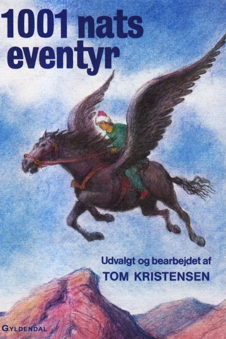 Image of   1001 nats eventyr (E-bog)