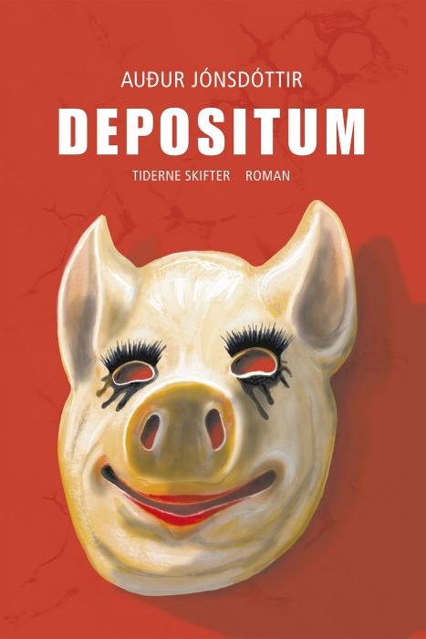 Image of Depositum (E-bog)