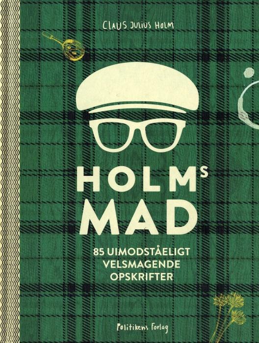 Holms mad (E-bog)