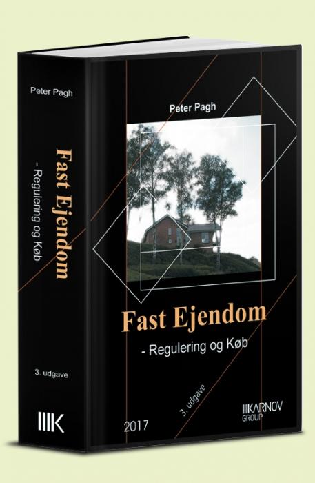 Fast Ejendom (Bog)