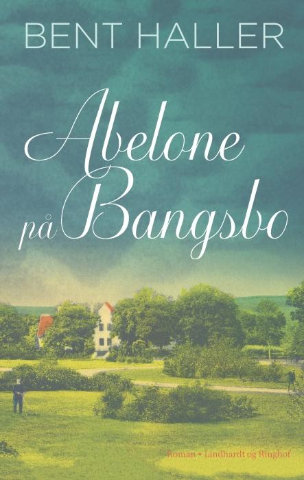 Image of   Abelone på Bangsbo (E-bog)