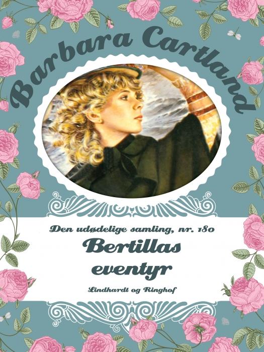 Bertillas eventyr (E-bog)