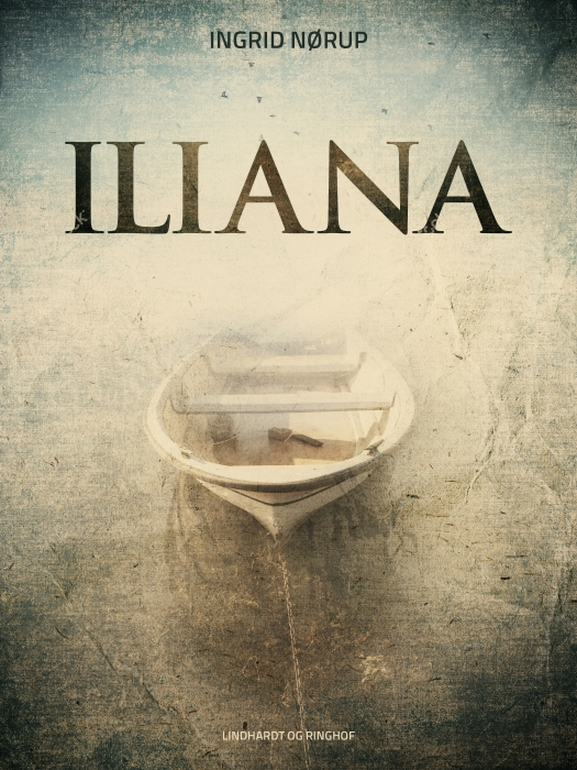 Iliana (E-bog)