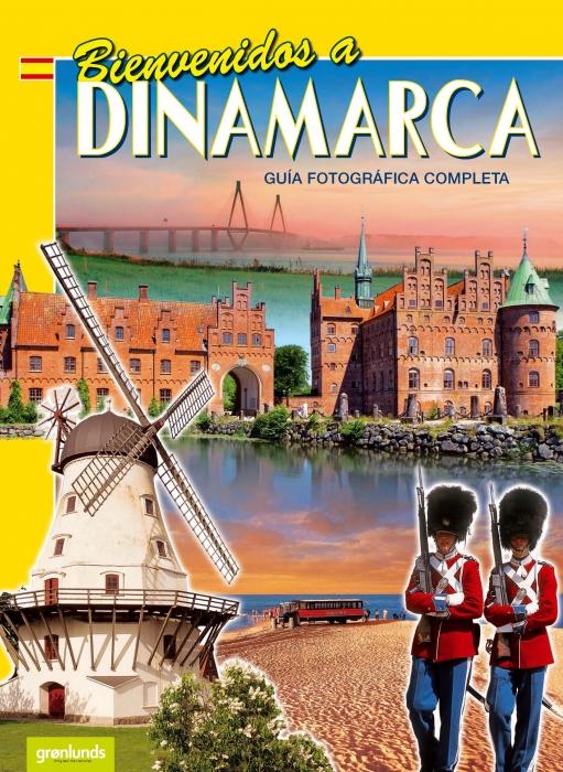 Bienvenidos a Dinamarca, Spansk (2017) (Bog)