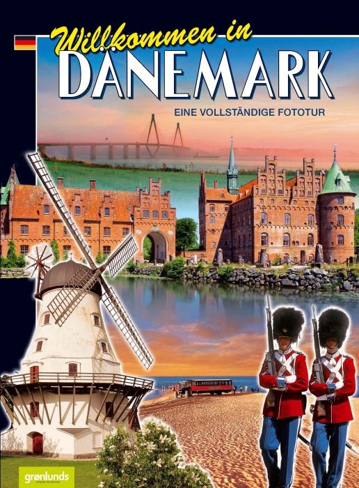 Willkommen in Dänemark (2017) (Bog)
