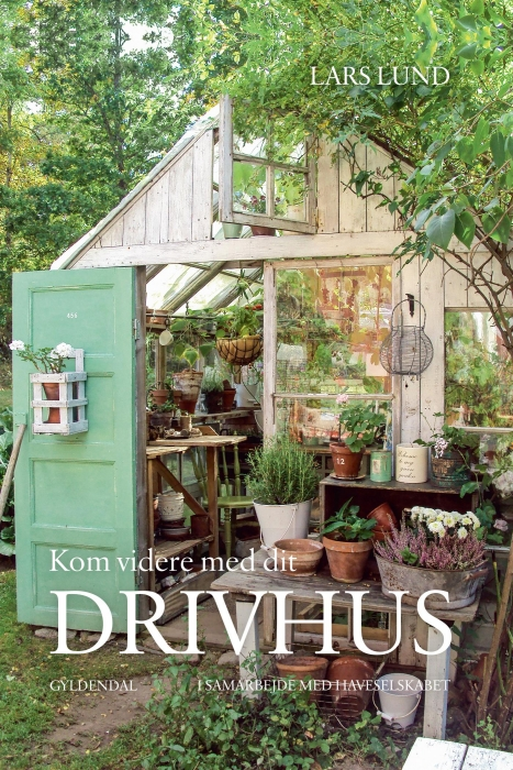 Kom videre med dit drivhus (E-bog)
