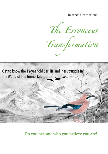 The Erroneous Transformation (Bog)