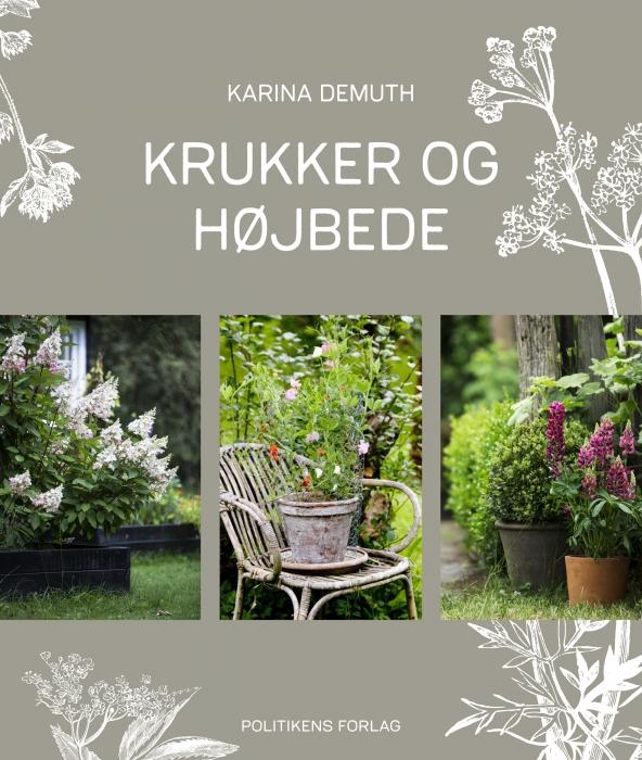 Image of   Krukker og højbede (E-bog)