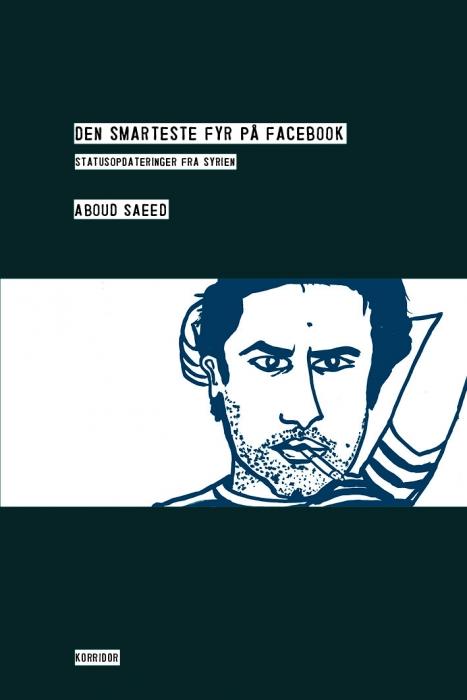 Den smarteste fyr på facebook (Bog)