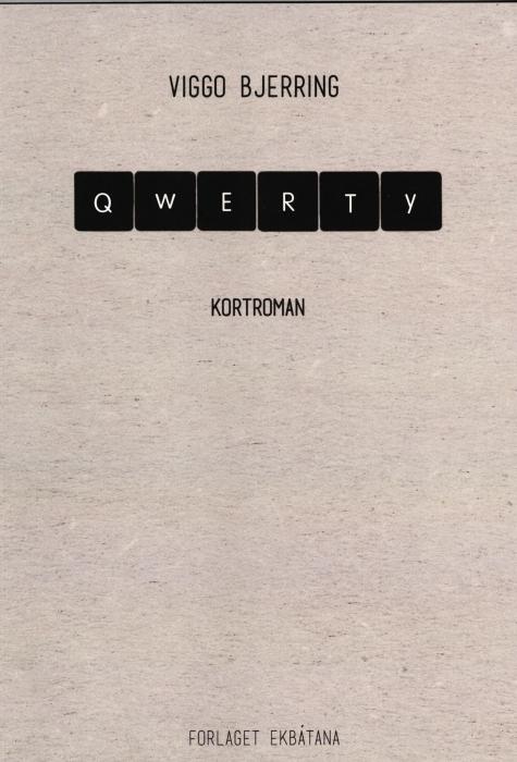 QWERTY (Bog)
