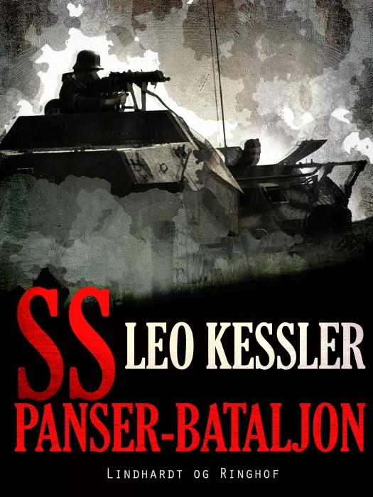 SS Panser-Bataljon (E-bog)