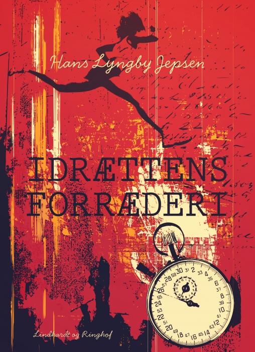 Image of   Idrættens forræderi (E-bog)