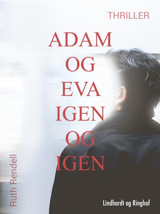 Image of   Adam og Eva igen og igen (E-bog)