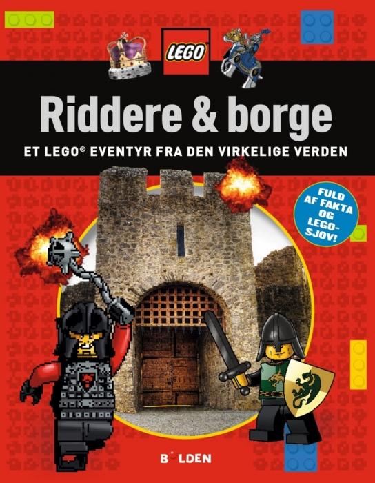 Riddere og borge (Bog)