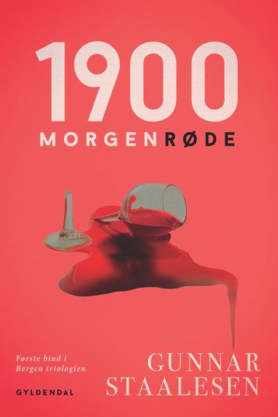 Image of   1900 morgenrøde (Lydbog)
