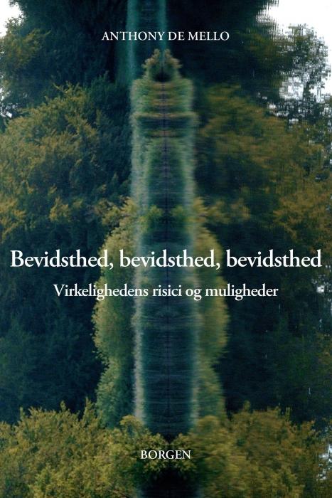Image of   Bevidsthed, bevidsthed, bevidsthed (E-bog)