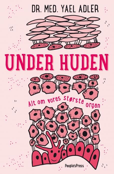 Under huden (E-bog)