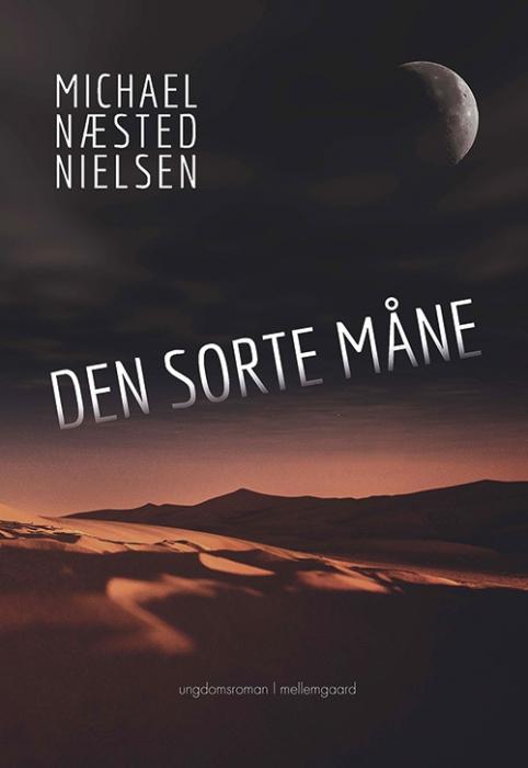 Den sorte måne (Bog)