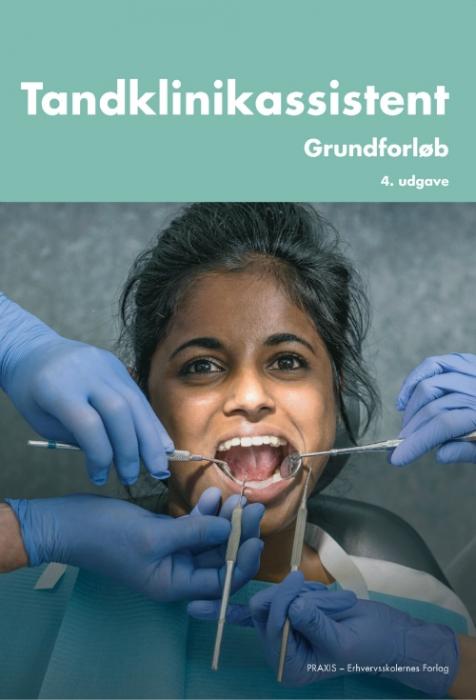 Tandklinikassistent (Bog)