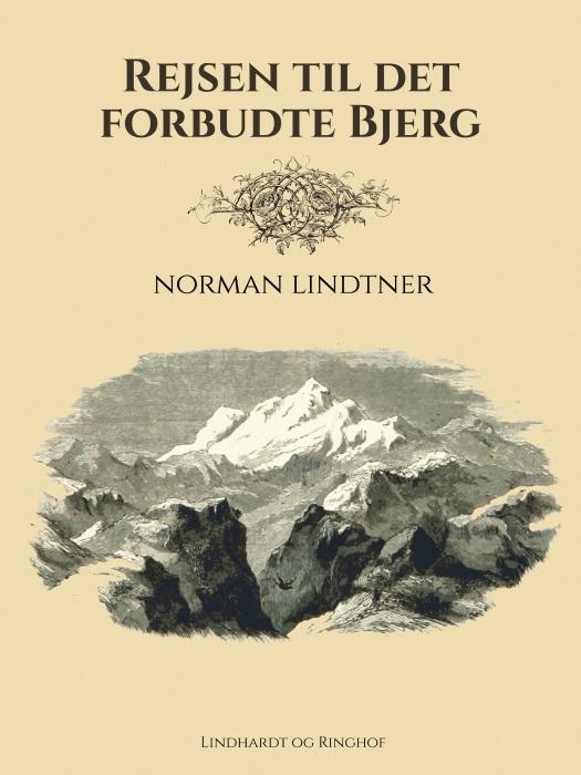 Rejsen til det Forbudte Bjerg (E-bog)